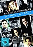 Without a Trace - Spurlos verschwunden: Die komplette dritte Staffel [4 DVDs]