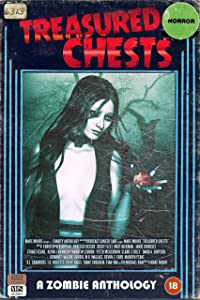 Treasured Chests - A Zombie Anthology: For Breast Cancer Care  - registered Charity in England & Wales 1017658