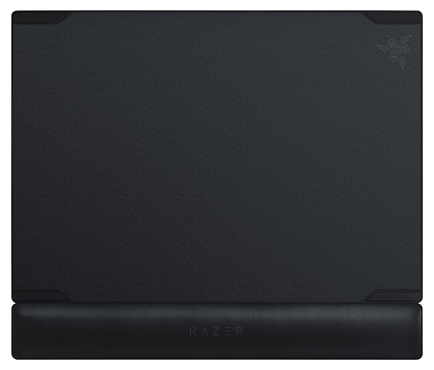 RAZER VESPULA V2: Dual-Sided Surface - Optimized Form Factor - Improved Memory Foam Wrist Rest - Hard and Cloth Gaming Mouse Mat Razer Inc. RZ02-02180100-R3U1