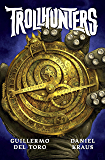 Trollhunters: The Book That Inspired the Netflix Animated Series TROLLHUNTERS!