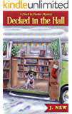 Decked in the Hall: A Finch & Fischer Mystery (The Finch & Fischer Mysteries Book 1)