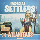 Imperial Settlers Atlanteans Game