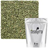 Tealyra - Pure Nettle Leaf Tea - Health Tonic - Organically Grown Herbal Tea - Support Digestive Health - Natural…