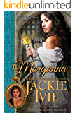 Morganna (The Brocade Collection Book 4)