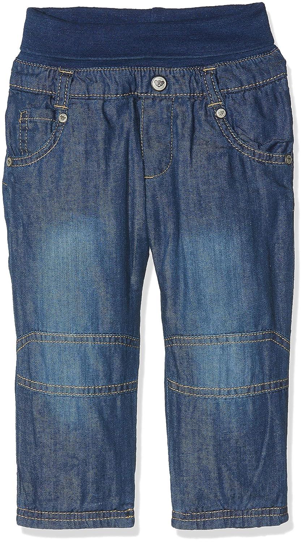 Steiff Baby-Jungen Jeans Hose 6842504