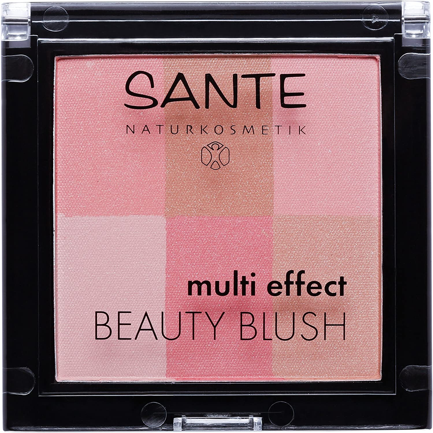 COLORETE MULTI EFFECT 01 CORAL BIO SANTE 8 gr 43280