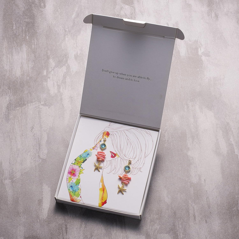 LISA S One Of A Kind Earrings LSE001-041