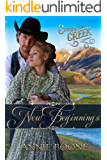 New Beginnings (Cutter's Creek Book 3) (English Edition)