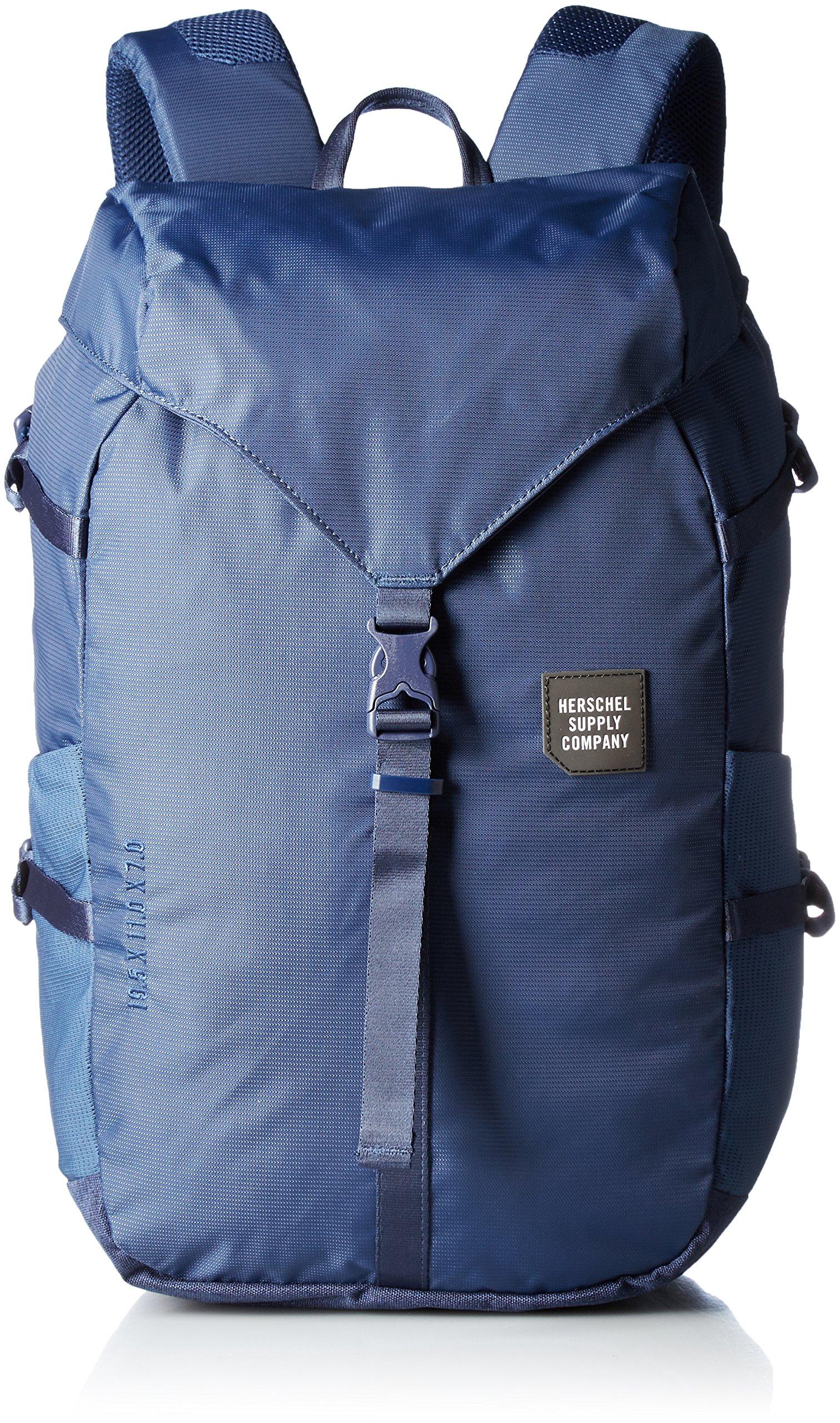 Herschel Supply Co. Unisex Barlow Large Peacoat Backpack