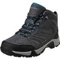 Hi-tec Unisex Pioneer Wp Smokey Trekking and Hiking Boots
