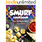 Smurf Cookbook: Turn You Kitchen Blue!