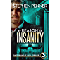 By Reason of Insanity (David Brunelle Legal Thriller Series Book 3) (English Edition)