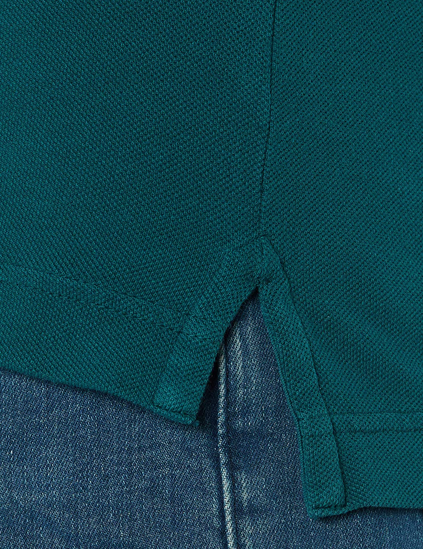 United Colors of Benetton Maglietta a Maniche Lunghe Uomo