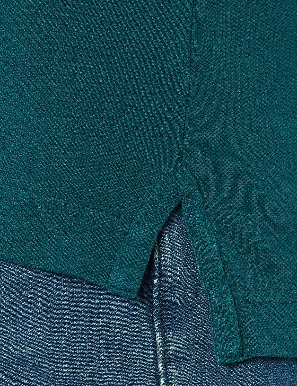 United Colors of Benetton Camiseta de Manga Larga para Hombre