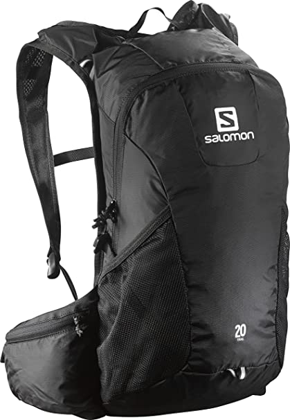 Conception innovante fea4f 82062 Salomon Trail One Backpack