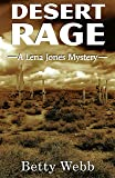 Desert Rage (Lena Jones)
