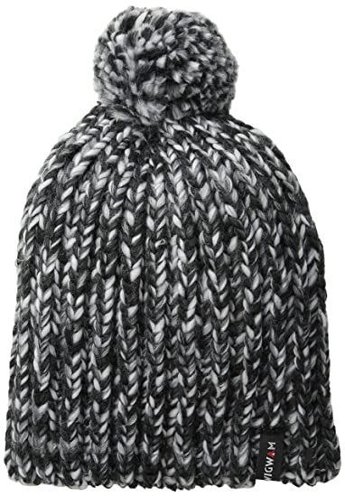 82e13ad5bbc Amazon.com  Wigwam Men s Infinity Pom Hat