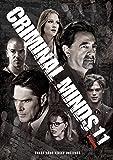 クリミナル・マインド FBI行動分析課 シーズン11