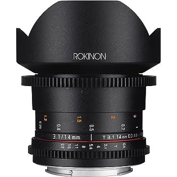 best Rokinon Cine DS 14mm T1 ED reviews