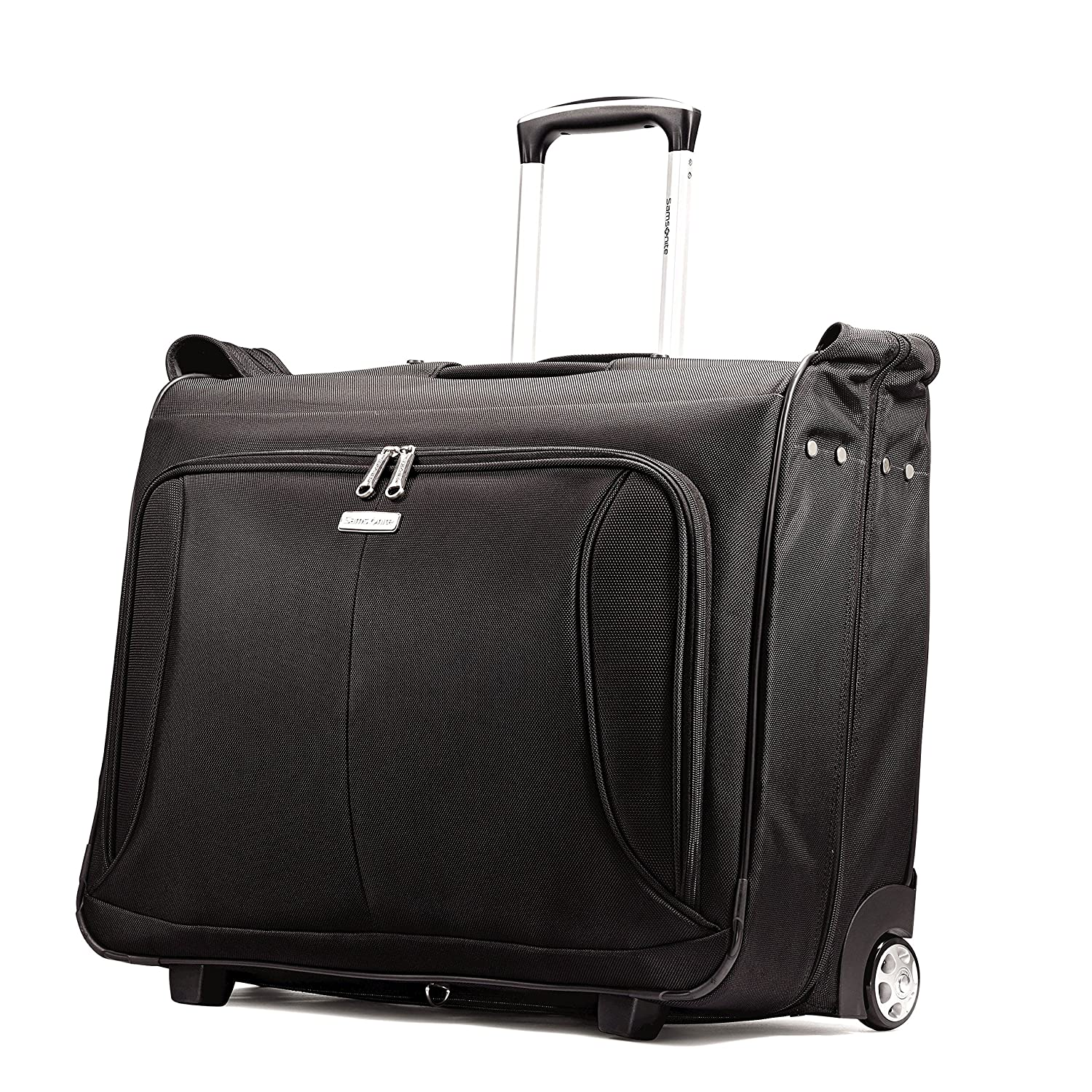 Samsonite Aspire Xlite Wheeled Garment Bag, Black Samsonite Corporation 74573-1041