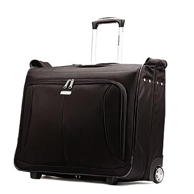 Samsonite Aspire Xlite Wheeled Garment Bag, Black