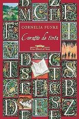 Coração de tinta (Mundo de Tinta Livro 1) eBook Kindle