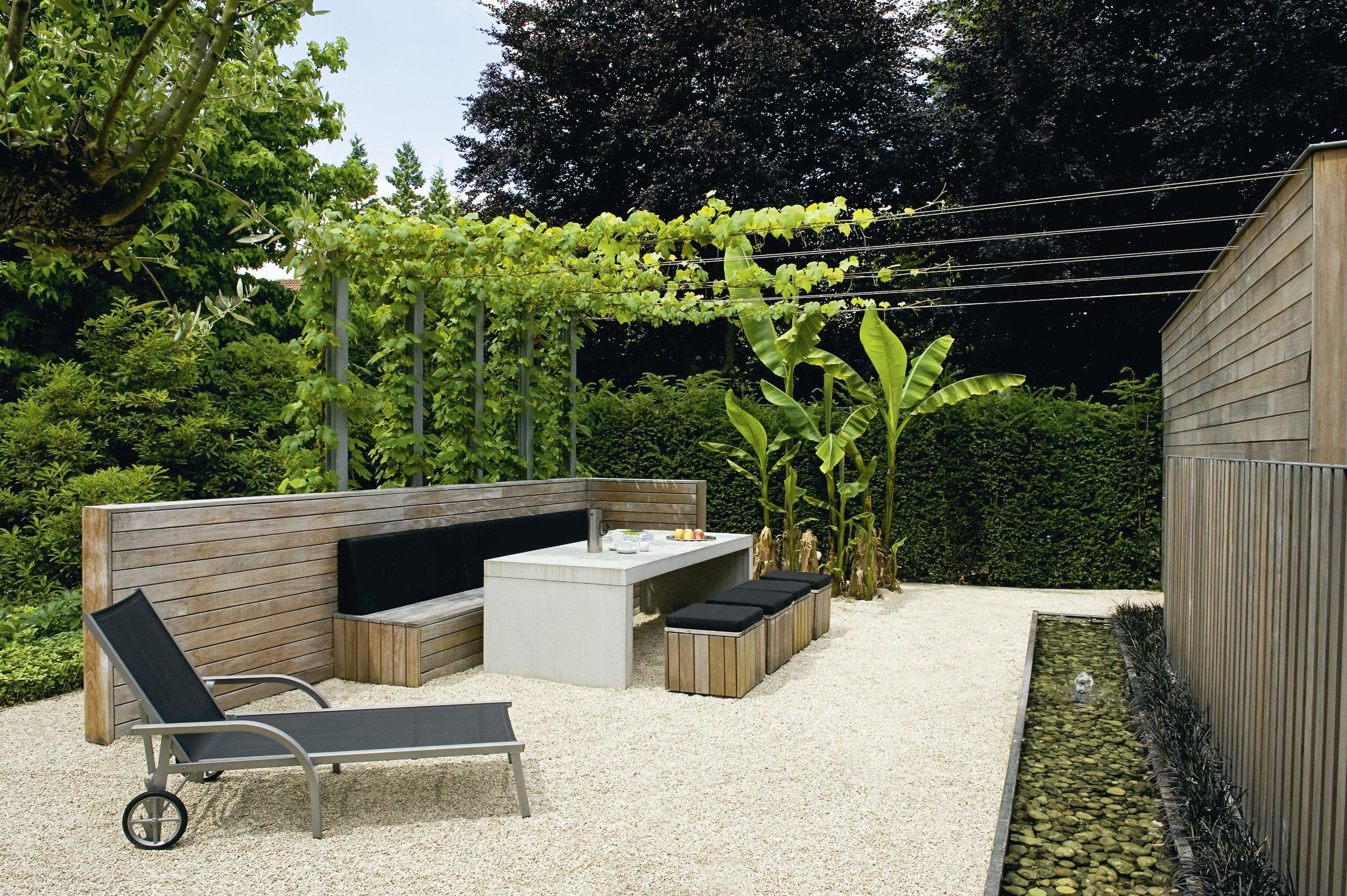 Schön Kleinen Garten Gestalten Schema