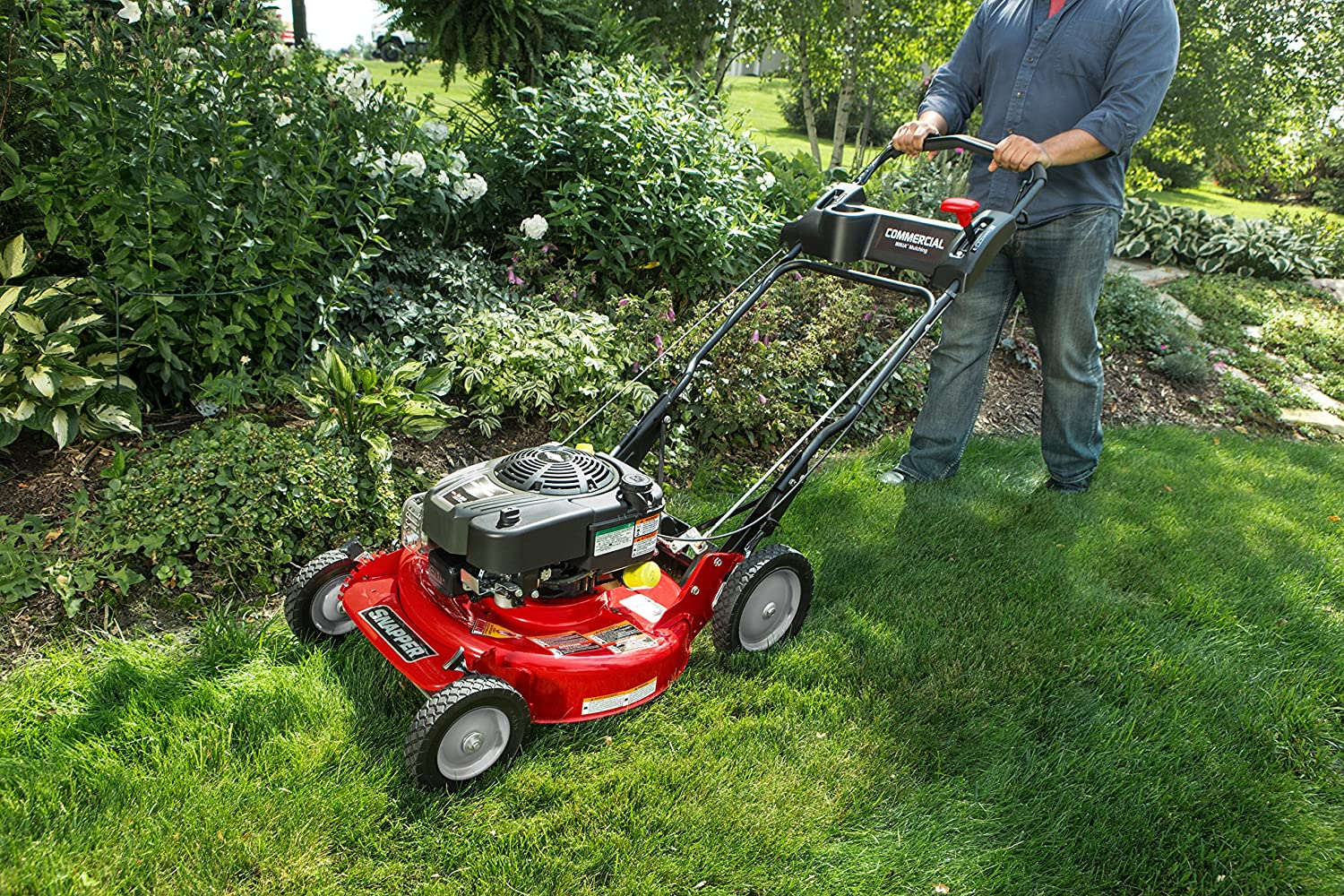 Snapper CRP218520 / 7800968 Commercial Series Lawn Mower