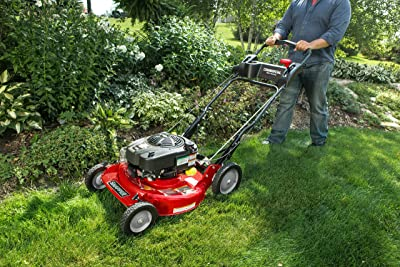 Snapper CRP218520 Lawn Mower