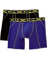 Dim 3d Flex Air Boxer Long X2 - Boxer - Homme