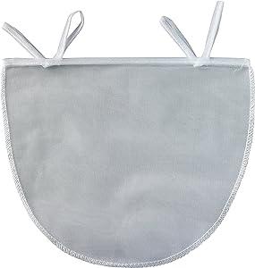 HIC Harold Import Co.43869 Nut Milk Bag