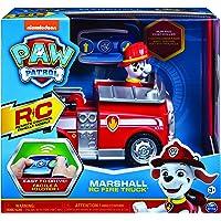 PAW PATROL- Marshall RC Fire Truck Vehículo R/C