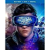 Ready Player One (Bilingual) [Blu-Ray + DVD + Digital]