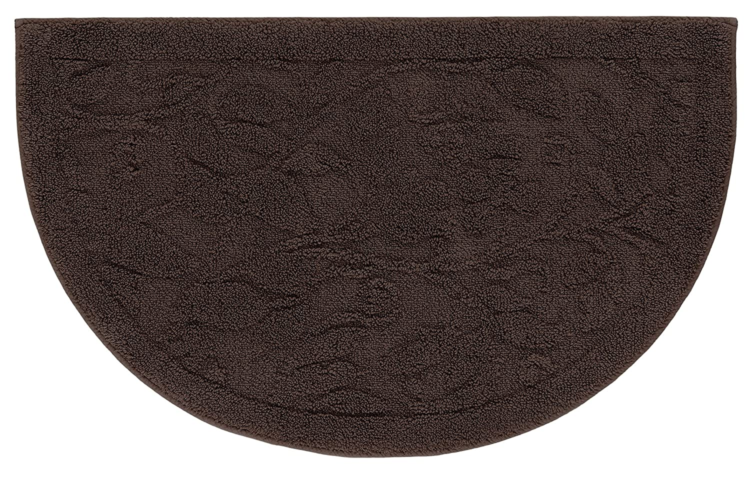 Chocolate 2'x3'3 Mohawk Home Foliage Cabernet Accent Rug, 3'x5'