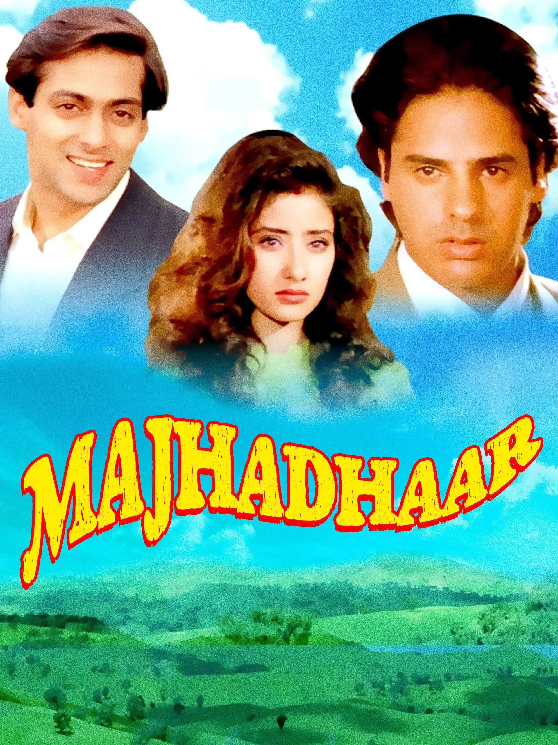 Yeh majhdhaar movie in hd download wattpad.