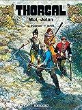 Thorgal - tome 30 - Moi, Jolan