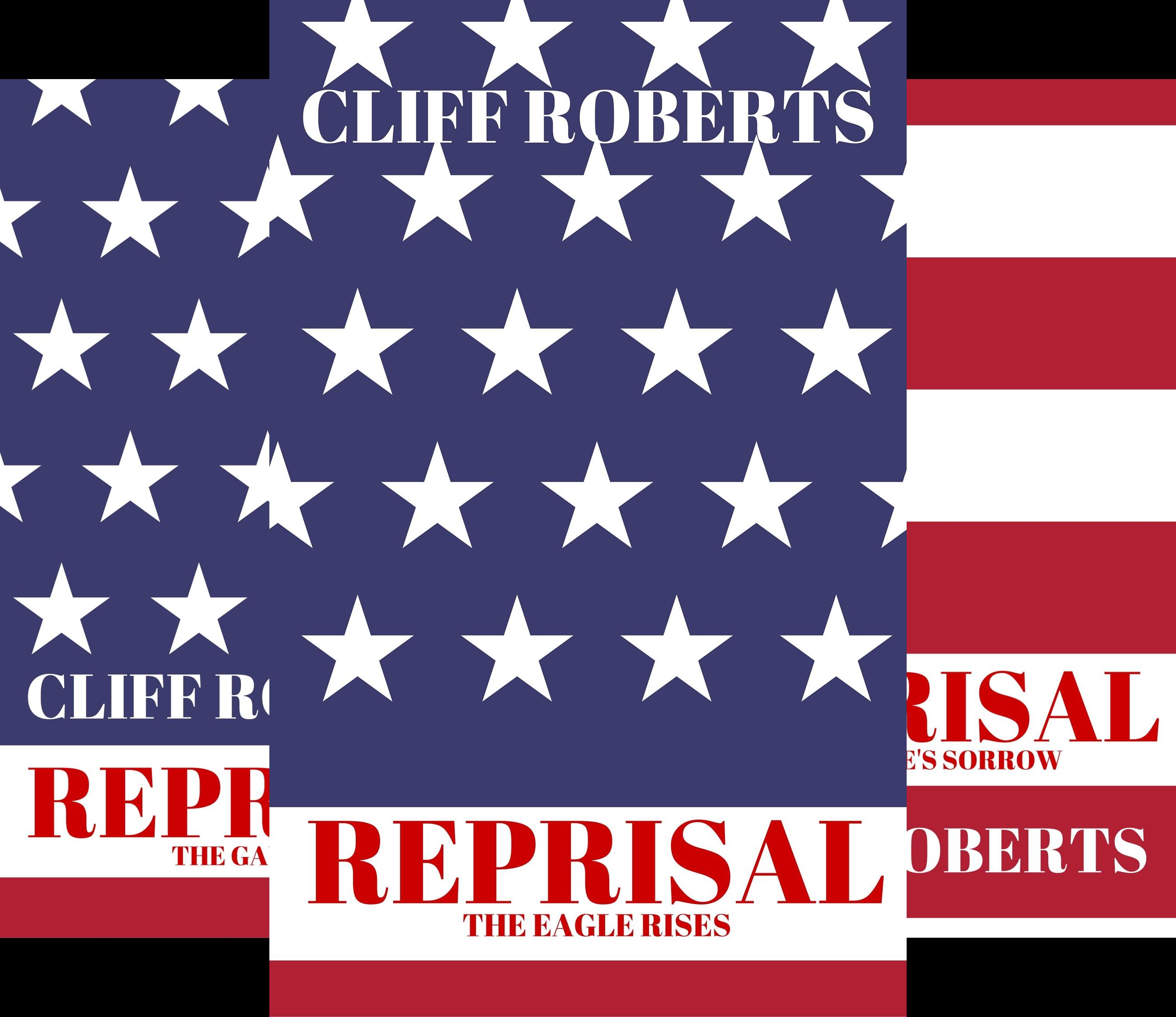 The Reprisal Series (3 Book Series)