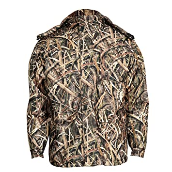 87dd1009188a1 Rocky ProHunter Waterproof Insulated 2-Camo Reversible Parka--HW00129  (2Xlarge)