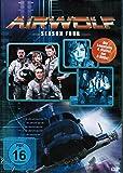 Airwolf - Season Four - 6 DVDs