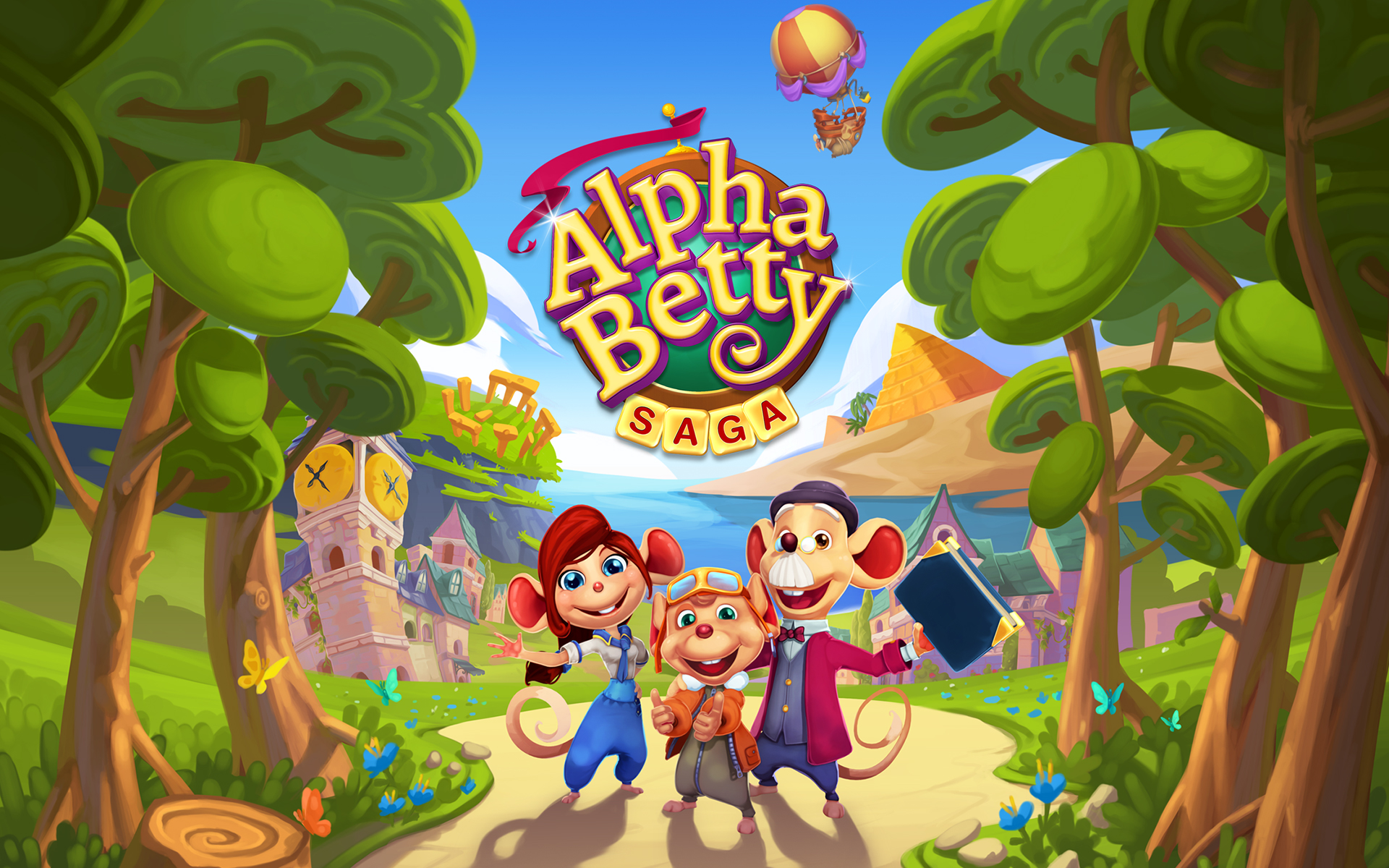 jeux alphabetty saga