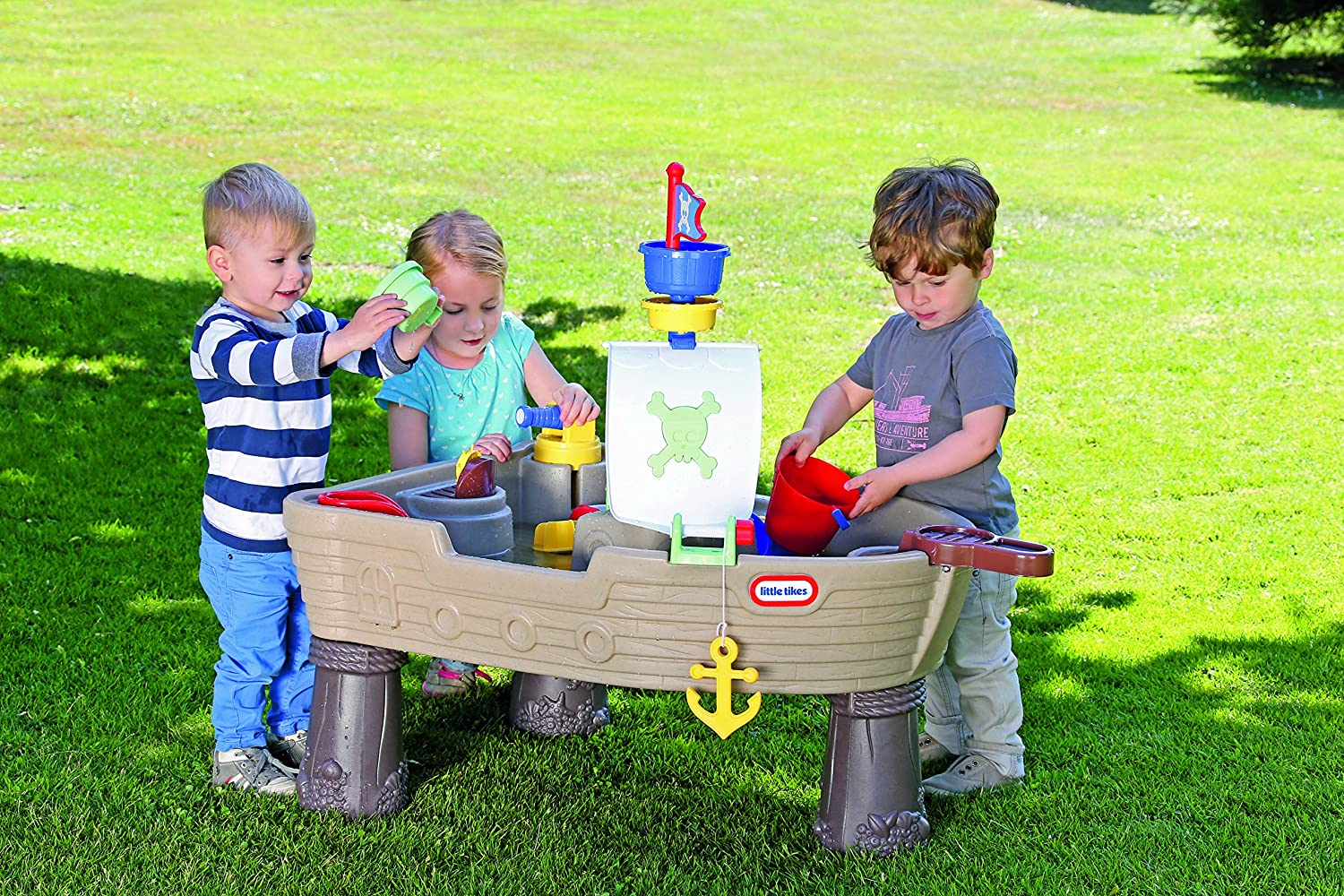 Top 13 Best Water Tables For Kids And Toddlers ( 2020 Reviews) 4