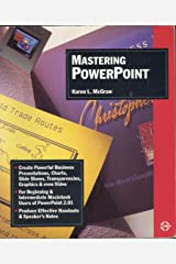 Mastering Powerpoint Paperback