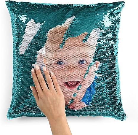 Mermaid Personalized Pillowcase Mermaid Pillow Case