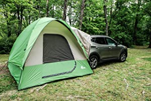 Napier SUV Tent – Best 4 Person Car Camping Tent