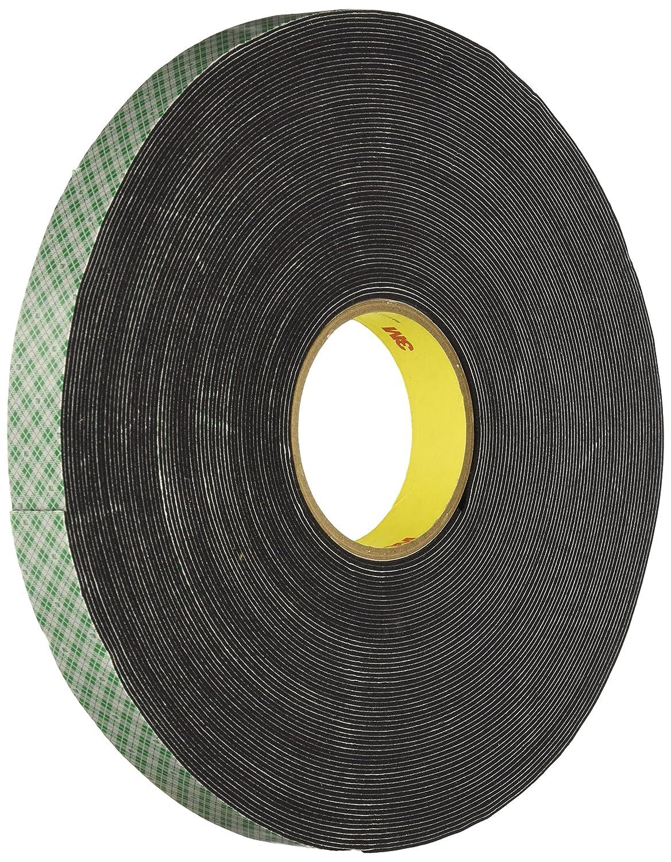 1 1//2 in x 25 yd 3M High Temperature Loop Fastener Tape SJ60L Black