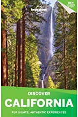 Lonely Planet Discover California (Travel Guide) Kindle Edition