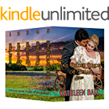 Mail Order Brides of Texas (A Five Book Set Plus A Bonus Book)