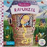 First Stories Rapunzel