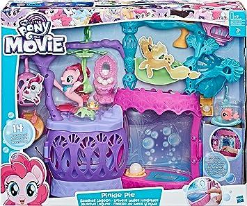 Amazon.es: My Little Pony My Little Pony-C1058 Juego Luces y Agua, Miscelanea Hasbro C1058EU4: Juguetes y juegos