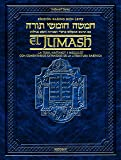 The Rabbi Sion Levy Edition of the Chumash in Spanish: The Torah, Haftarot, and Five Megillot with a commentary from Rabbinic writings (Spanish Edition)